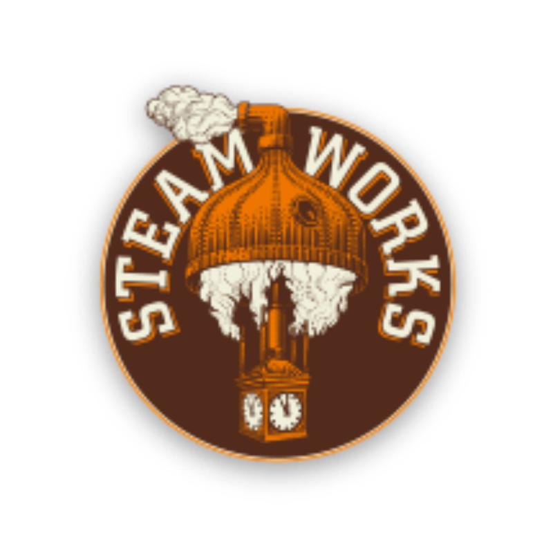 Steamworks Brewery